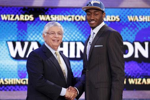 What NBA Draft Class Team Would Rule The NBA?