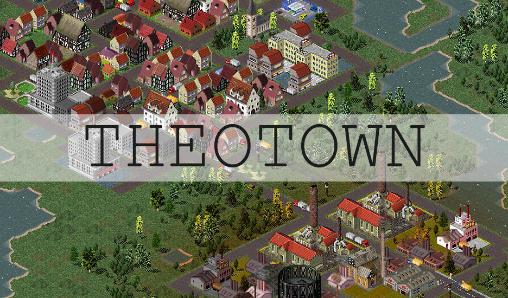 TheoTown v1.6.04 Para Hileli Apk