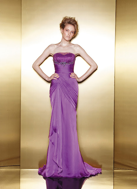 5 Lovely Bridesmaid Dress Styles