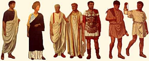 Representacion y Derecho romano