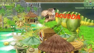 Jurassic Park Operation Genesis Game Download Full Version ...