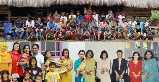 Waduh, 5 Pria Indonesia Ini Punya Istri Banyak, No 1 Kalian Pasti Kenal