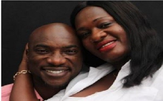 Kwabena Kwabena and wife divorce