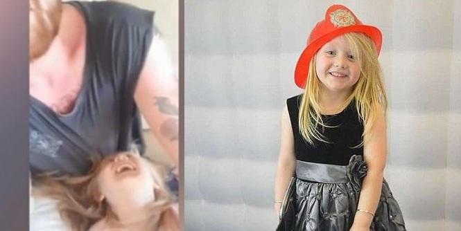 Οι τελευταίες στιγμές του ξανθού άγγελου –Βρήκαν τη σορό της 6χρονης 2,5 ώρες μετά την εξαφάνισή της (βίντεο)