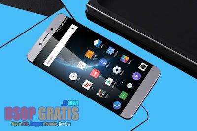 Murah Banget ! Smartphone ini hadirkan RAM 4GB, dan Kamera 21MP