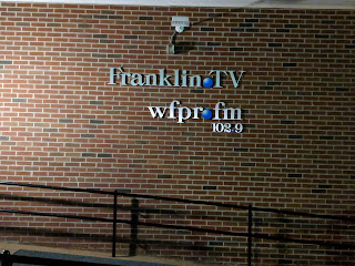 Franklin TV and Franklin radio are funded via cable access fees