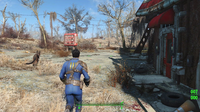 Download Fallout 4 Game Fully Compressed
