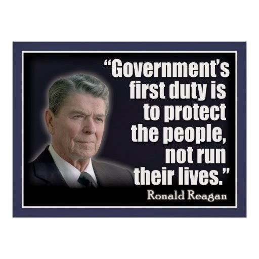 Famous Presidential Quotes: Famous Quotes From Ronald Reagan. QuotesGram