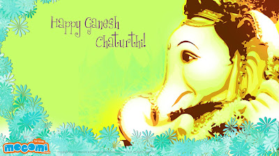Ganesh Chaturthi hd wallpapers