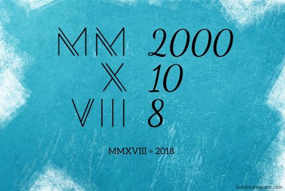 2018, MMXVIII, mmxviii