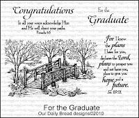 ODBD For The Graduate