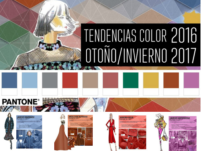 que tendencias en colores se llevan, colores de moda