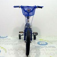 18 michel superbotz bmx sepeda anak
