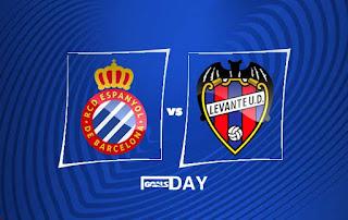 Espanyol vs Levante – Highlights