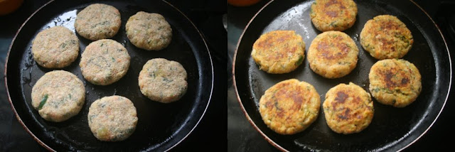 how to make Rice Cutlet Recipe | Cutlet using leftover rice