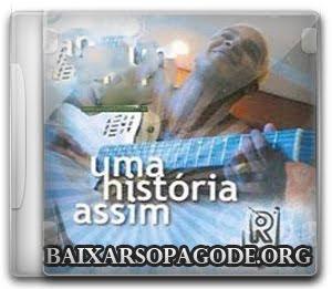Rodriguinho – Uma Historia Assim (2008)
