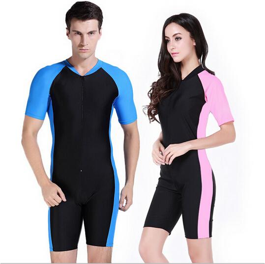 Pakaian untuk Surfing