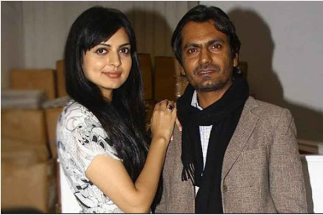 Nawazuddin Charged with #MeToo, Former Miss India Niharika Singh told what happened with her