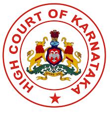 Karnataka high court logo