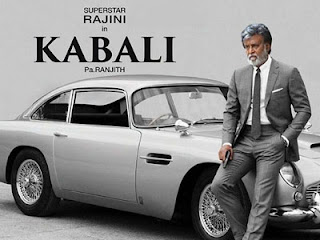 Kabali Movie Review: It is all about the aged old Don Kabali (Rajnikanth)