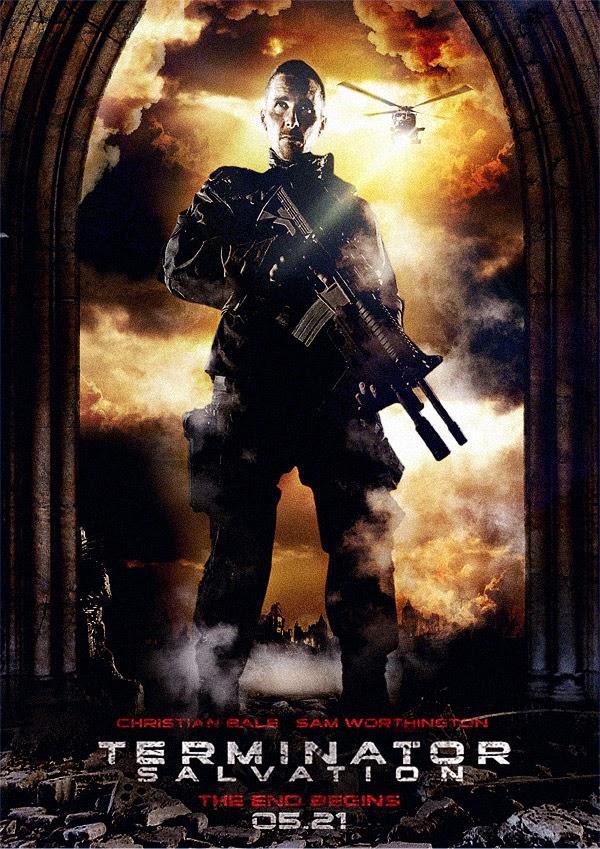 Terminator 3 Rise of the Machines คนเหล็ก 3 กำเนิดใหม่เครื่องจักรสังหาร [HD][พากย์ไทย]