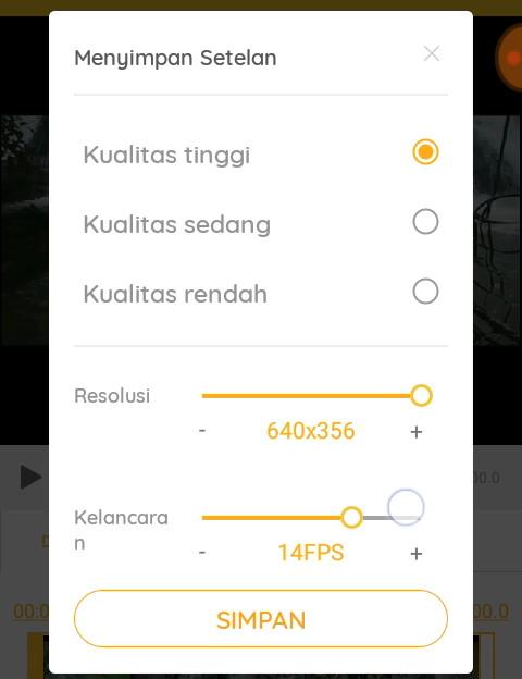 Cara mengirim status whtasapp lebih dari 30 detik