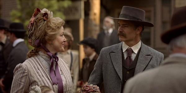 Deadwood: La película (2019) HD 1080p y 720p Latino Dual
