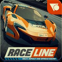 Raceline Mod Apk Terbaru
