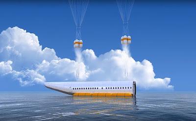 aeronave desaparecidas