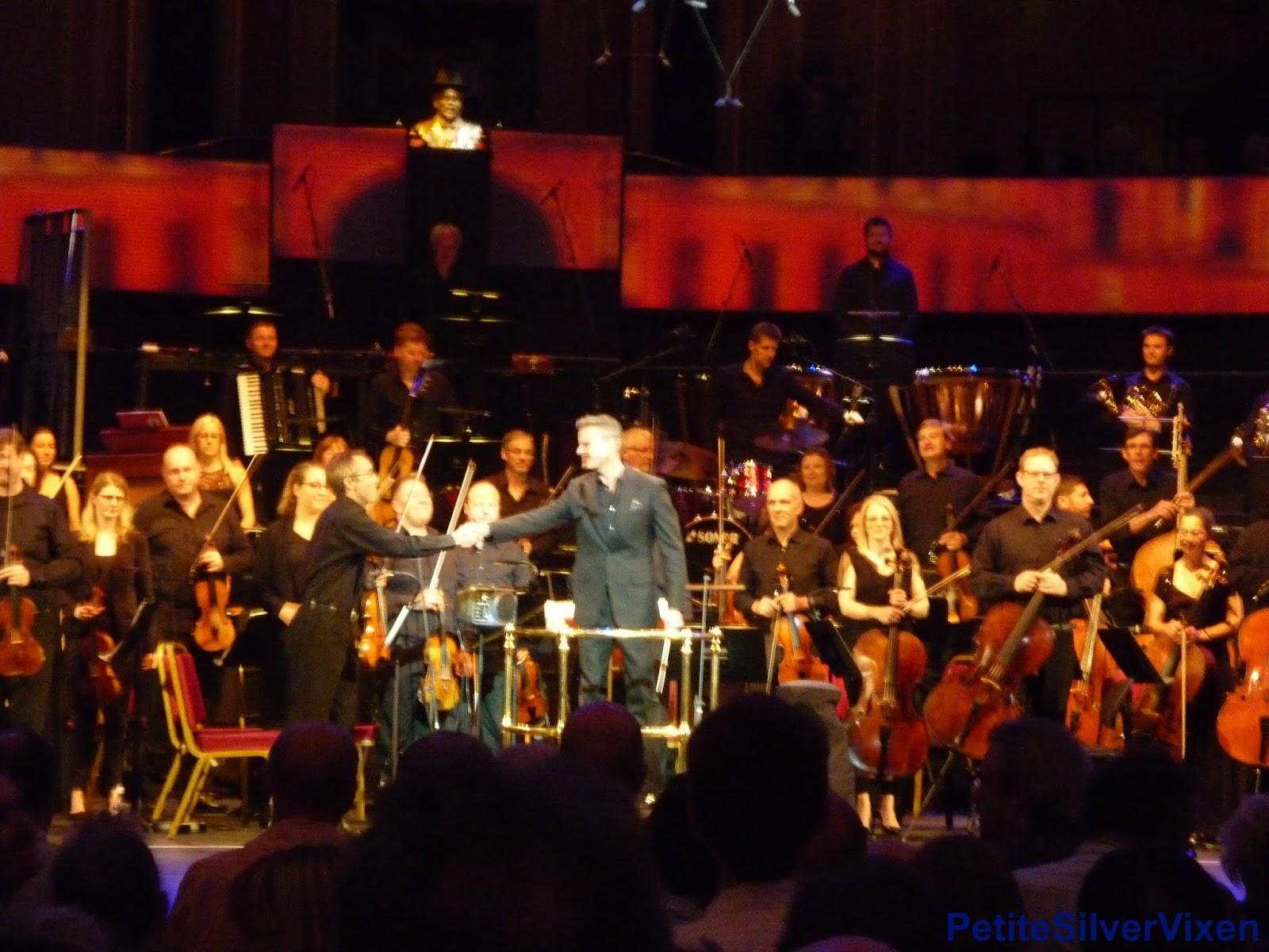 BBC Concert Orchestra | PetiteSilverVixen