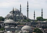 2016 İstanbul ramazan imsakiyesi