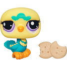 Littlest Pet Shop Singles Canary (#2403) Pet