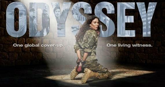 Odyssey NBC