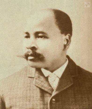 John Langalibalele Dube First ANC President