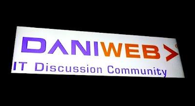 مجتمع-DaniWeb-للمبرمجين