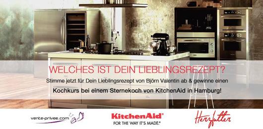 lecker gewinnspiel kitchenaid