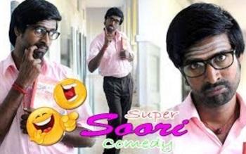 Soori Comedy | Tamil Movie Funny Scenes | Tamil comedy | Tamil Funny Scenes | Tamil New Movie Comedy