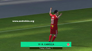 تحميل PES 2018 باتش العرب / Download PES 18 Mod Arabe