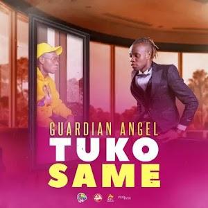 Download Mp3   Guardian Angel - Tuko Same