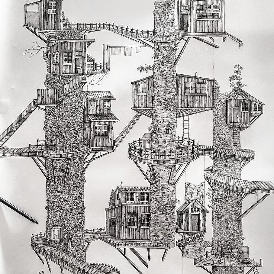 09-Olivia-Kemp-Very-Large-Architectural-Drawings-Super-Detailed-www-designstack-co