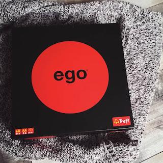 ego, czyli rewelacyjna gra towarzyska | Trefl