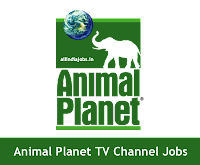 Animal Planet TV Channel Jobs