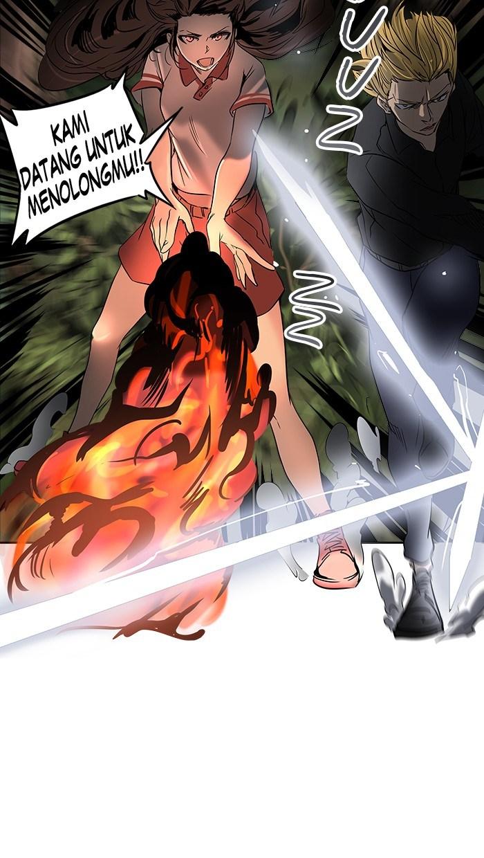 Webtoon Tower Of God Bahasa Indonesia Chapter 286
