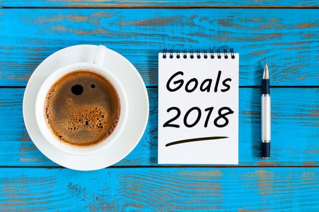 طرق للبقاء ملتزماً بتحقيق أهدافك