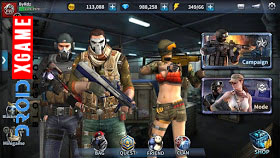 Game Android Point Blank Mobile Apk Beta