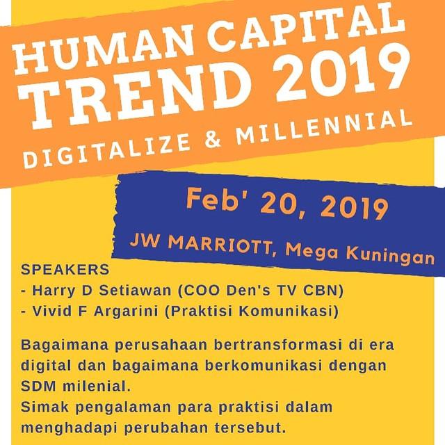 vivid f argarini instanbooking human capital trend communication skill millenial vivid f argarini