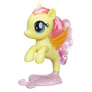 My Little Pony Seapony Collection 6-Pack Fluttershy Brushable Pony