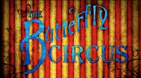 Resultado de imagen de circo mariposa