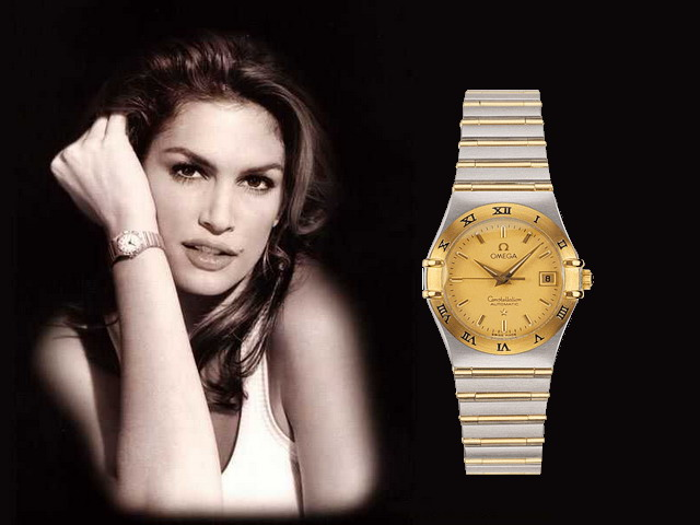 Hong kong watch fever who is next omega brand ambassador for Celebrity sextortion watch