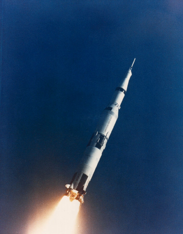 apollo 5 spacecraft - photo #44